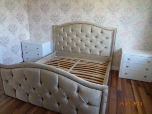 klasik yatak başı modelleri