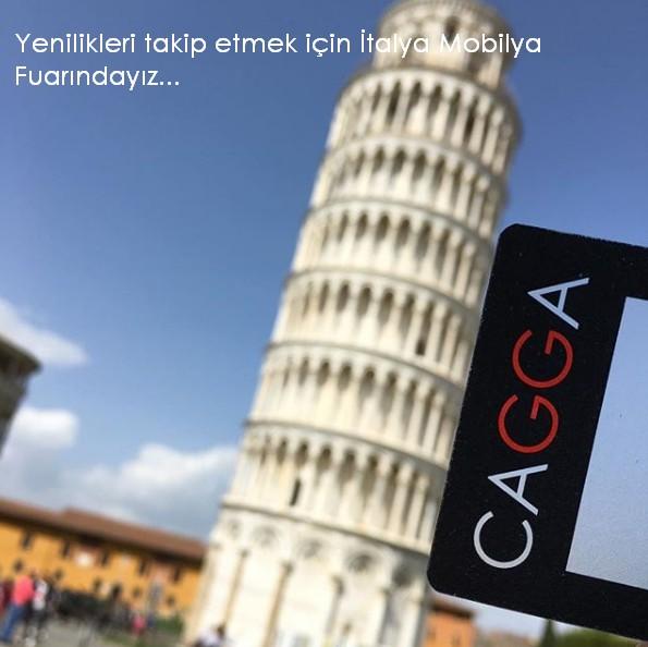 cagga italya