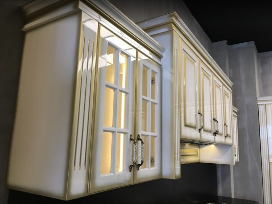 Klasik & Country & Luxury Mutfak Dolabı Modelleri Ankara