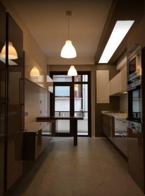 Mutfak Tadilatı Çayyolu Mutfak Dolabı Ankara