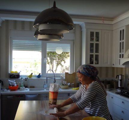 Klasik & Country Mutfak Dolabı Modelleri Ankara