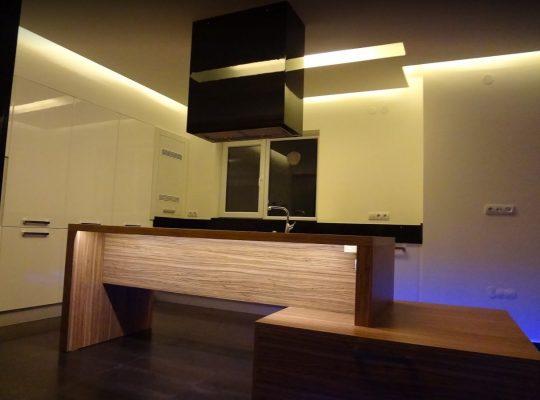 Ada Mutfak Dolabı Ankara